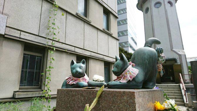 動物供養も行う、万人塚の「浄土宗 回向院」4
