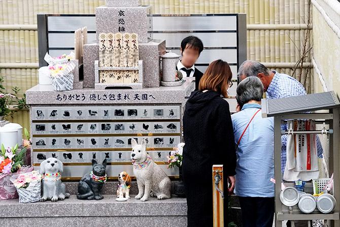 ペット供養 動物供養大祭写真29