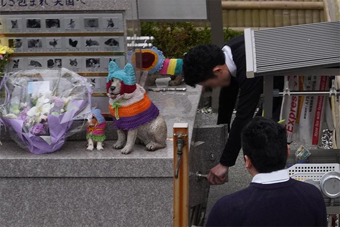 ペット供養祭30
