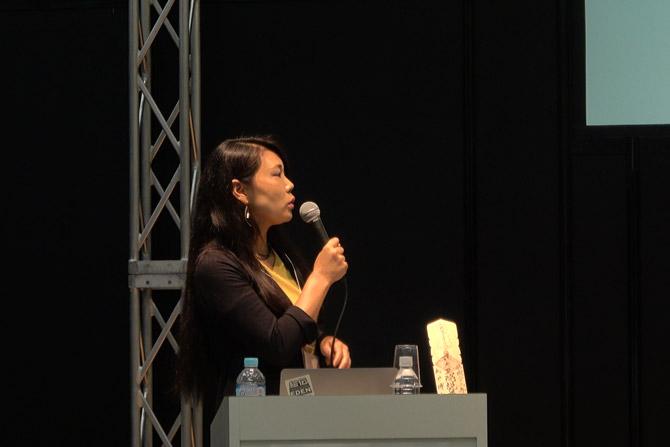 セミナー・イベント『~音と映像で演出する 未来の葬儀とは~』11