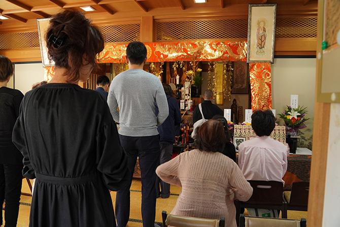 2019秋季ペット供養大祭15