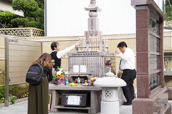 2019秋季ペット供養大祭25