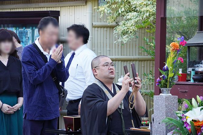 2019秋季ペット供養大祭35